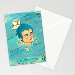Marinero Stationery Cards