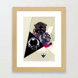 STEALTH: PILOTS Framed Art Print