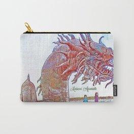 Anza - Borrego Desert Sea Dragon Carry-All Pouch