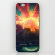 The Light iPhone & iPod Skin