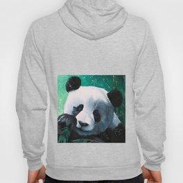 Panda - A little peckish - by LiliFlore Hoody