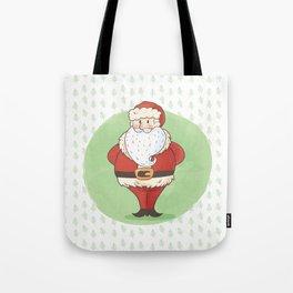 Happy Ho-Ho-Holidays! Tote Bag