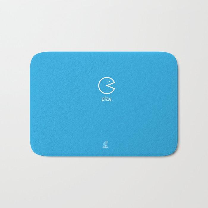 Toronto Digifest - Iphone Cases Bath Mat