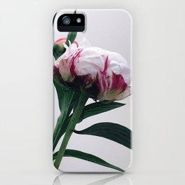 peonie3 iPhone Case
