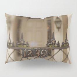 New Orleans 1239 Gate Pillow Sham
