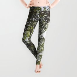 Mother Nature #society6 #home #fashion #lifestyle Leggings