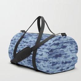 Stratus Denim Duffle Bag