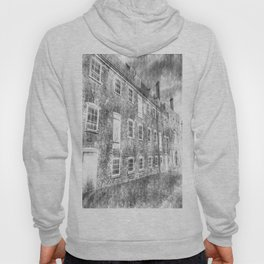 House Mill Bow London Vintage Hoody