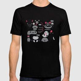 Monstruos T-shirt