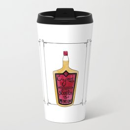 cry about it Travel Mug