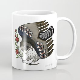 Peregrine Coffee Mug