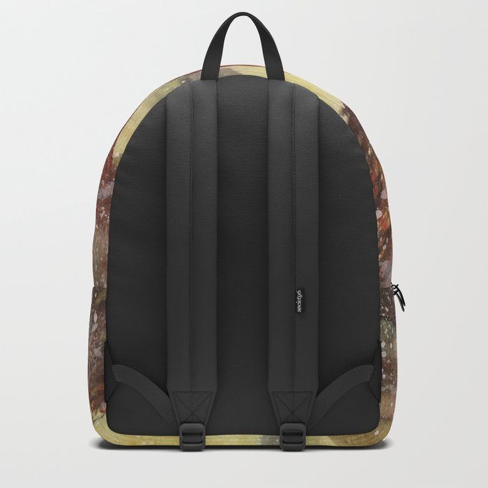 Track 27: Sunset and Dreams Backpack