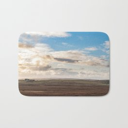 Scottish countryside landscape photography - The Highlands Bath Mat
