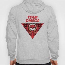 team omega ruby Hoody