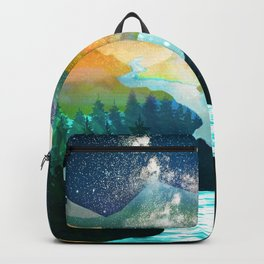 Under the Starlight Backpack