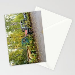 Permanent Fixtures Stationery Cards
