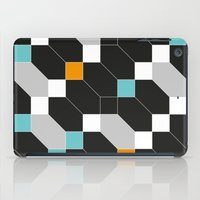 depeche mode iPad Cases featuring Mode duex by blacknote
