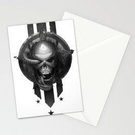 Hail Hydra 8 Stationery Cards