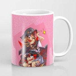 girlfriends la kill Coffee Mug