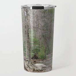 Tranquil Waters Travel Mug