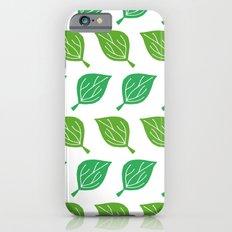 LEAFY iPhone 6s Slim Case