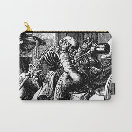 DEATH by ATTACK Carry-All Pouch