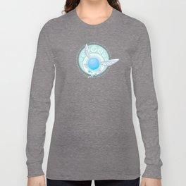 Navi Nouveau Long Sleeve T-shirt