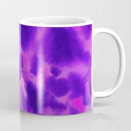 Violet Flame Coffee Mug