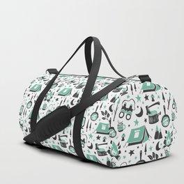 Camp Life Duffle Bag