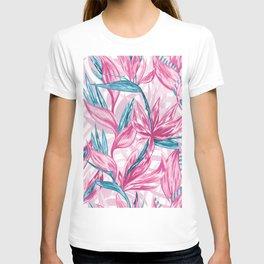 Paradise garden T-shirt