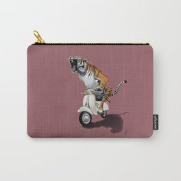 Rooooaaar! (colour) Carry-All Pouch