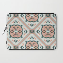 Peachy Keen Laptop Sleeve
