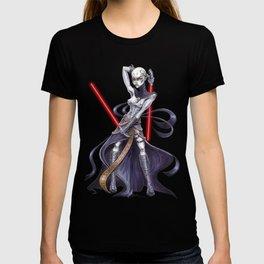 Asajj Ventress T-shirt