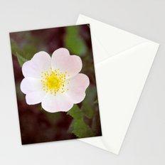 Moody Dog Rose Stationery Cards
