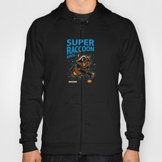 Super Raccoon Hoody