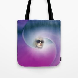 everything is about you -1- Tote Bag