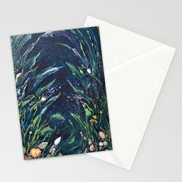 Undersea world # 2 Stationery Cards