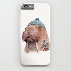 Tattooed Walrus iPhone 6s Slim Case