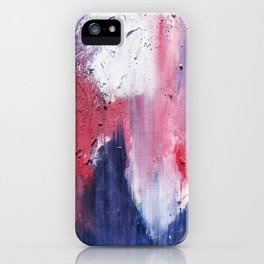 To Define Divine (3) iPhone Case