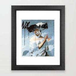 Harmony 5 Framed Art Print