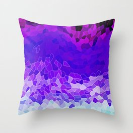 INVITE TO LILAC Throw Pillow