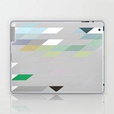 Streets Laptop & iPad Skin