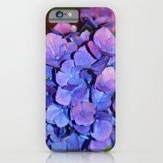 Hydrangea Slim Case iPhone 6