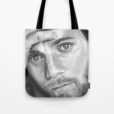 ewan mcgregor Tote Bag