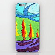 Tuscan Love iPhone & iPod Skin