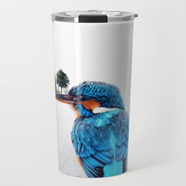 Symbiosis Travel Mug