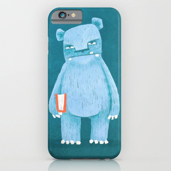 READ MORE BOOKS iPhone & iPod Case