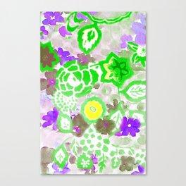 Swig Canvas Print