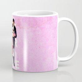 All Is Fair In Love Coffee Mug
