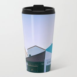 Stop Making Sense Travel Mug